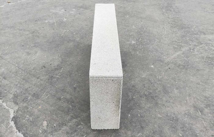 混凝土砌砖