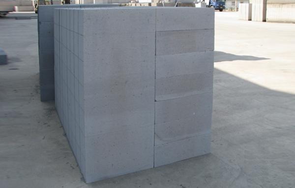B05-A2.5高精准蒸压加气混凝土砌块