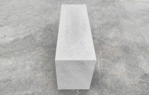 600-300-200灰加气混凝土砌块