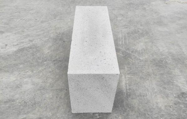 灰加气混凝土砌块