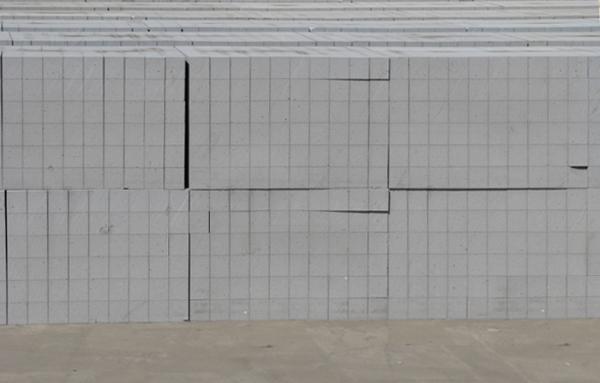 B06-A3.5高精准蒸压加气混凝土砌块